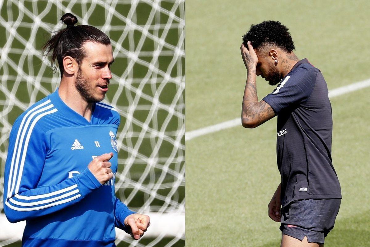 Apsolutni rekorderi: Koliko dana su pauzirali Neymar i Bale zbog povreda?