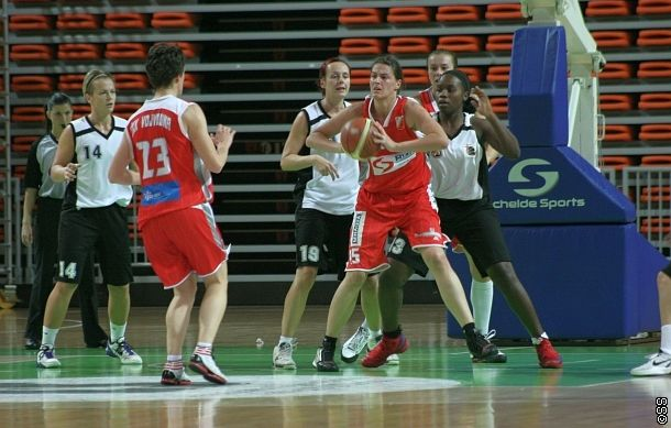 Košarkašice Čelika bolje od Vojvodine