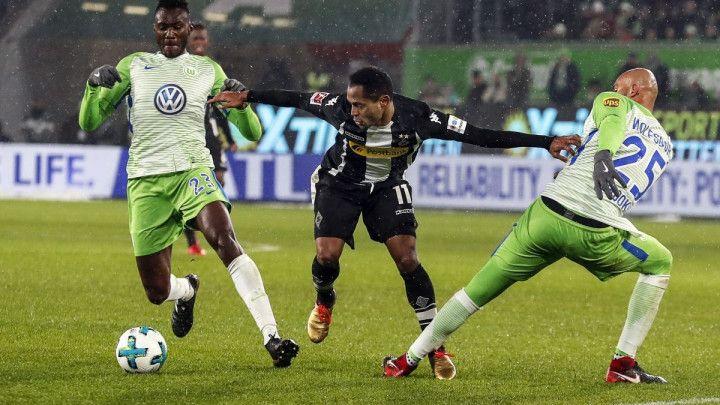 Wolfsburg razbio Borussiju Monchengladbach