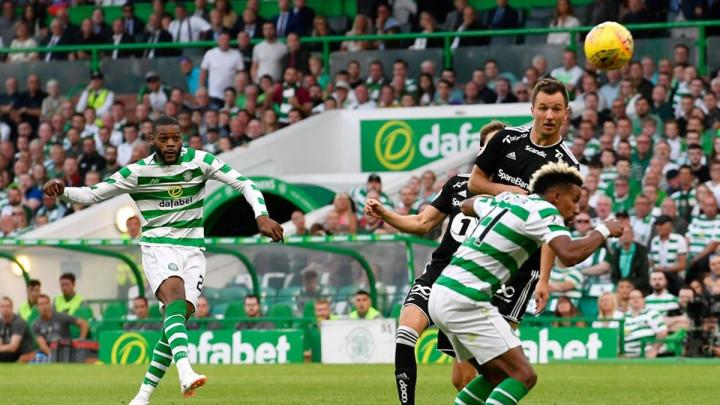Celtic i Ajax ostvarili dobre rezultate pred revanše