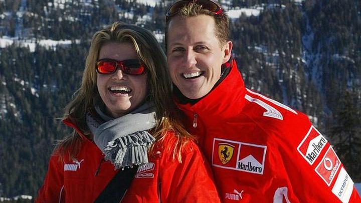 Otkriven sadržaj nikada ranije objavljenog pisma Schumacherove supruge
