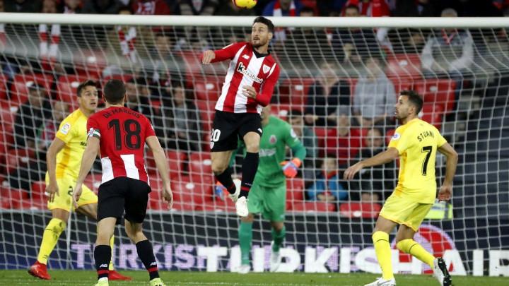 Ne da se Athletic: Aduriz u nadoknadi iz penala 'ugasio vatru'