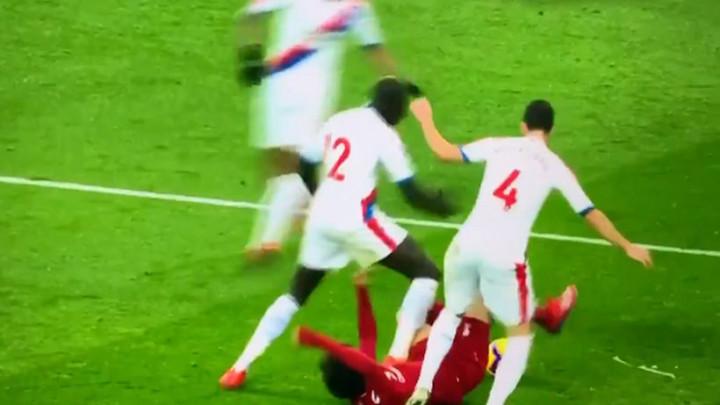 Milivojević napao Salaha, Egipćanin je stvarno pretjerao u ovoj situaciji