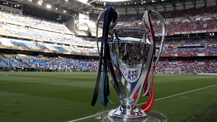 Poznato pet nositelja i jedan debitant u grupnoj fazi Lige prvaka