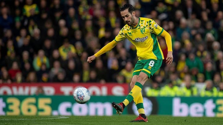 Ostaje u Norwichu: Mario Vrančić produžio ugovor s engleskim klubom