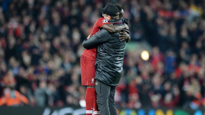 """Klopp o prvom susretu sa zvijezdom Liverpoola: """"Izgledao je kao reper početnik"""""""