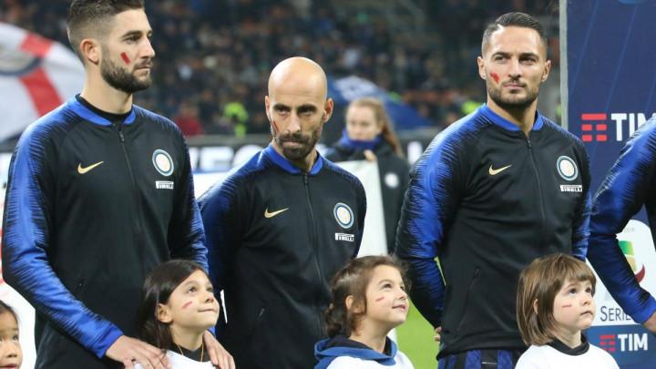 Inter se uspio riješiti još jednog veterana