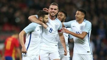 Novi skandal: Igrači Engleske završili u striptiz baru