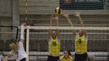 Odbojkašice BL Volley nakon velike borbe savladale Slobodu