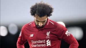 """Legenda Liverpoola nazvala igru Salaha """"sebičnom i pohlepnom"""", navijači se slažu s njim"""