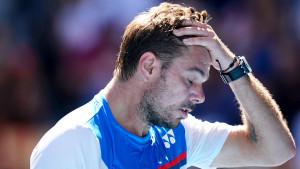 Stan Wawrinka odbio poziv Novaka Đokovića