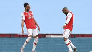 Juventus se javio Arsenalu i ponudio razmjenu
