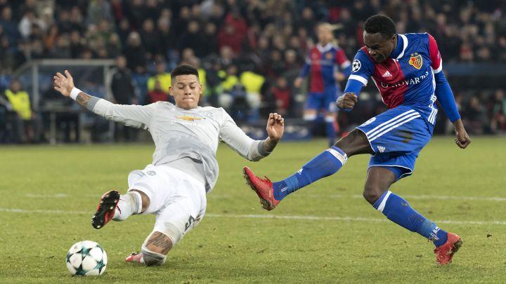 Basel šokirao Crvene đavole u posljednjoj minuti
