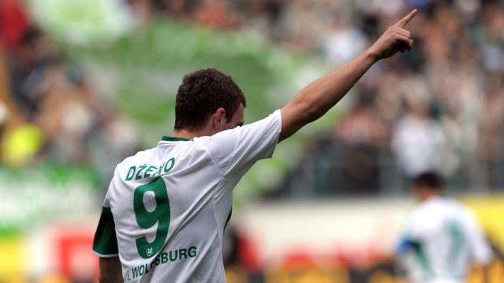 Džeko: Wolfsburgu mnogo dugujem, vratio bih se