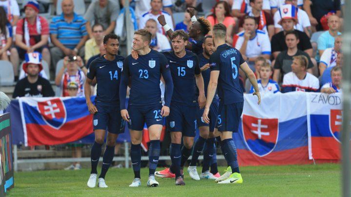 Engleska nakon preokreta do pobjede nad Slovačkom
