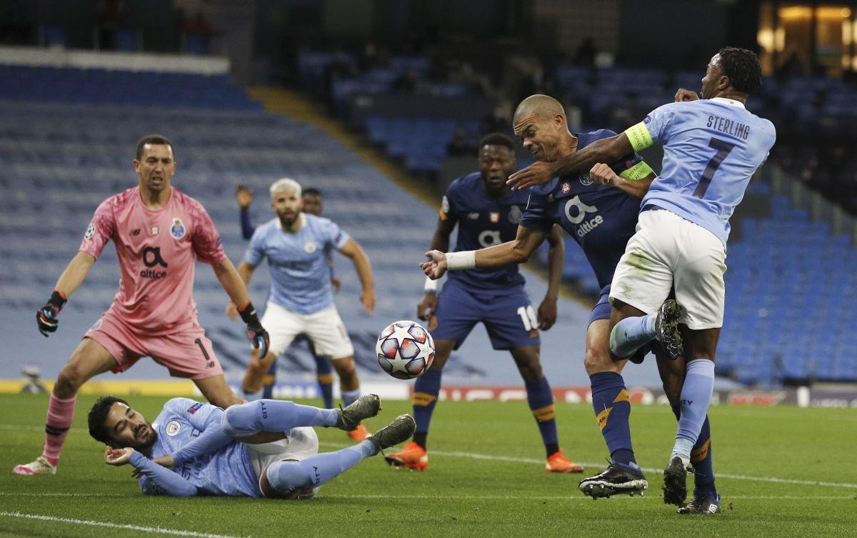 Manchester City nakon preokreta pobijedio Porto