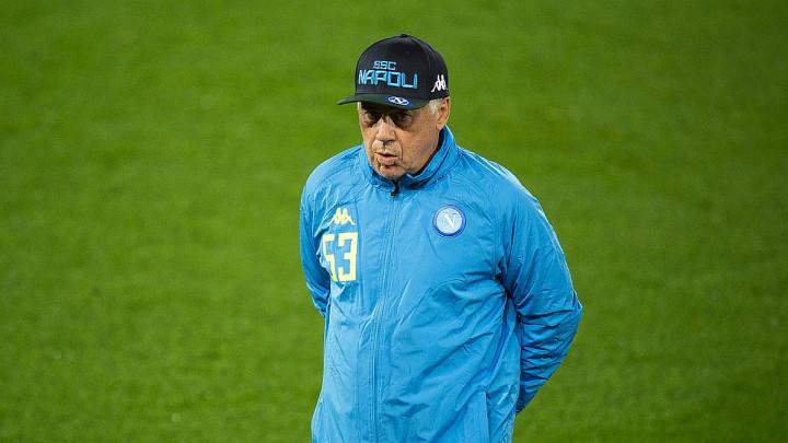 Samo jedan otpao, Ancelotti na slatkim mukama pred Liverpool