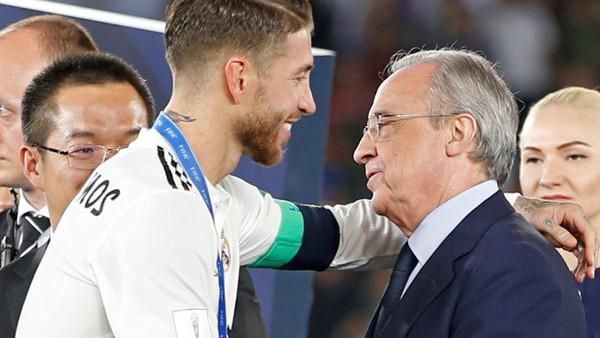 Sergio Ramos se 'sveti' Perezu i pravi transfer koji će uzdrmati fudbalsku javnost