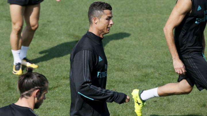 Nevjerica u Madridu: Ronaldo želi da se vrati u Englesku!