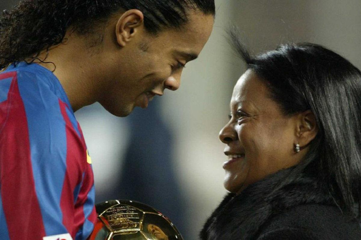Teški dani su pred Ronaldinhom, njegova majka je umrla od koronavirusa