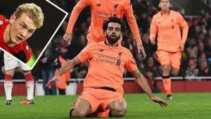 Zvijezde su se, ipak, posložile: Salah nije bio prvi izbor Jurgena Kloppa