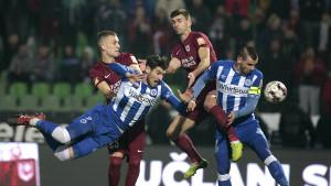 Još jedan fudbaler Željezničara prozvao Sarajevo