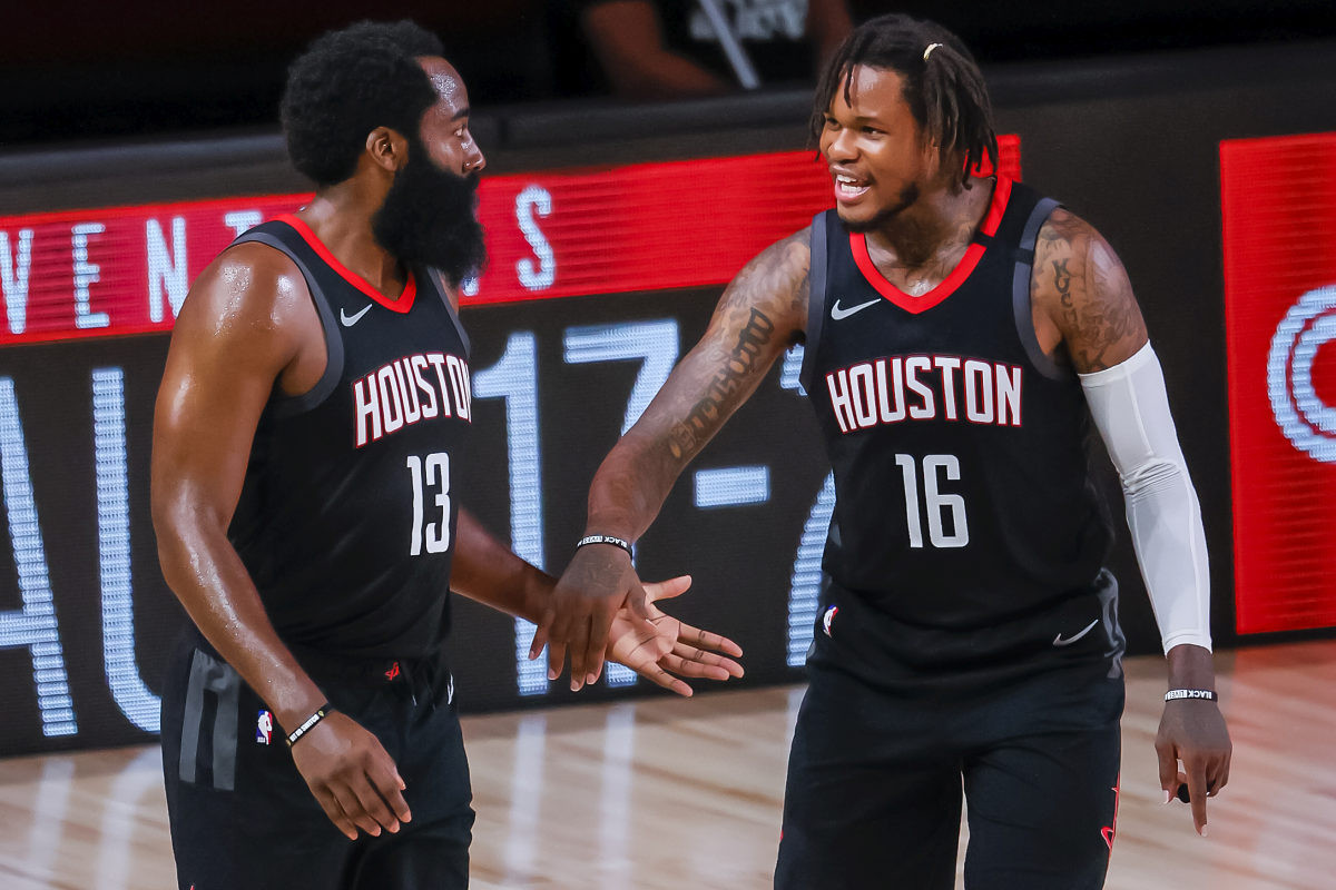 Sinoć zabilježen rekordan broj ispaljenih trica u NBA ligi: Ko drugi nego Harden i društvo