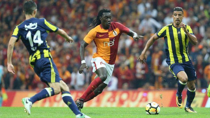 Pomalo zaboravljena imena predvode najbolju listu strijelaca turskog šampionata