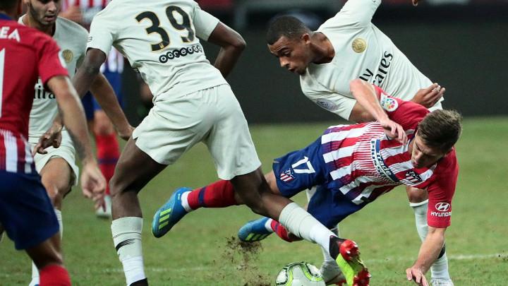 Salzburg se u zadnjim satima prelaznog roka pojačao iz PSG-a