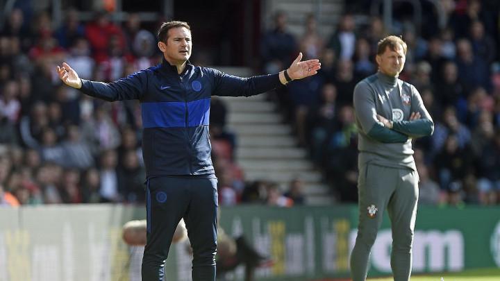 Francuzi naljutili Lamparda