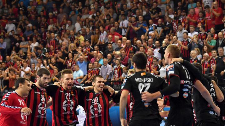 Nakon Čupića i Dibirov, Stoilov i Dizinger produžili ugovore sa RK Vardar