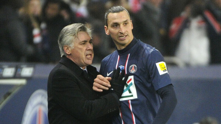 """Ancelotti izabrao """"svojih"""" najboljih 11: Nije bilo mjesta za Cristiana Ronalda"""