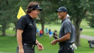Tiger Woods vs. Phil Mickelson: Legende golfa jedan protiv drugog za 9 miliona dolara