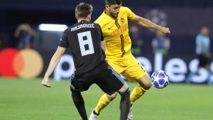 Izet Hajrović propušta utakmicu sezone