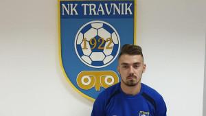 Hrustan Kadrić se nakon dvije godine vratio u NK Travnik