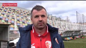 Duraković i Zukić napustili NK Metalleghe BSI