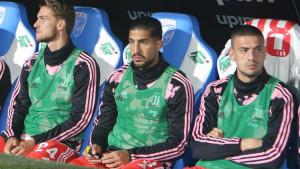 Leicester spremio ponudu za igrača Juventusa