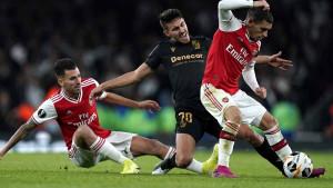 Milan kreće po Arsenalovog veznjaka!