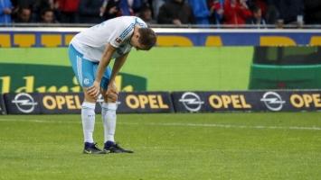 Zvanično: Badstuber odlazi iz Bayerna
