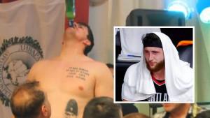 Kontroverzni srbijanski košarkaš poslao poruku Jusufu Nurkiću zbog objave na Twitteru