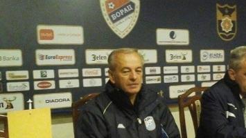 Lazarević: Želimo biti član elitnog društva