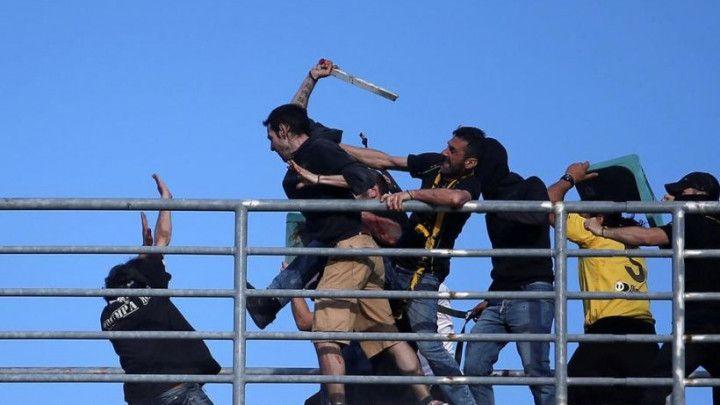 PAOK-u su vraćeni bodovi, u Grčkoj počinje 'rat'