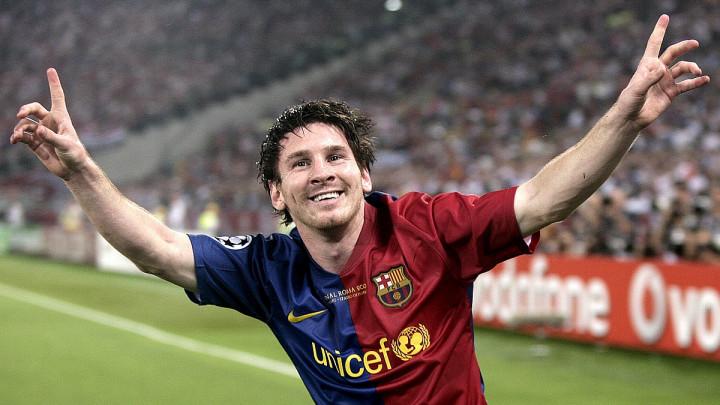 Vjerovali ili ne, Messi je svoj najdraži gol u karijeri postigao glavom!