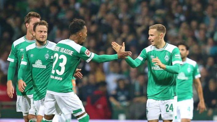 Stuttgart došao do jako važnog boda na gostovanju kod Werdera