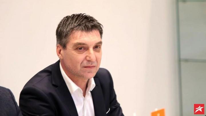 Marinović: Teren je jedino mjerilo, želimo startati pobjedom