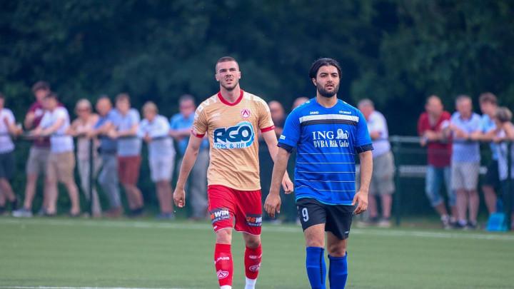 Kako je Mujakić dočekan u Belgiji?