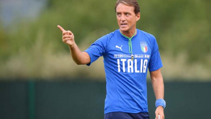 Šta je spremio Mancini za Finsku? Četiri izmjene i igrač Shanghai Shenhua u napadu?