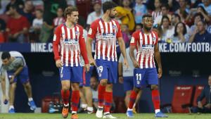 Atletico Madrid slavio na gostovanju u Huesci