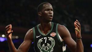 Milwaukee Bucksi završili trade Thona Makera u Detroit Pistonse