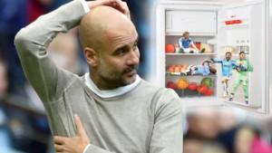 Guardiola ogorčen: Reći ću igračima da nakon meča idu kući i uđu u frižider do naredne utakmice
